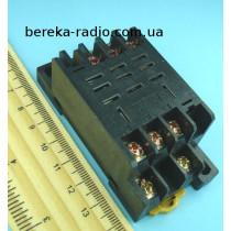 Колодка DTF11A (для реле HLS-13F-3)
