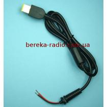 Кабель живлення USB (Lenovo) з фільтром