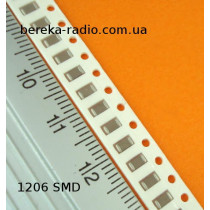 0.01 mF (Y5V) 50V +80 -20% /1206 FF