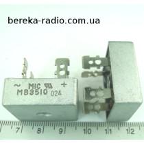 MB3510  (35A, 1000V)