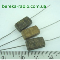 КСО-1-250V-330pF+-5% (78)