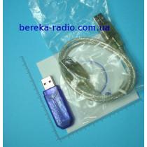 IRDA USB адаптор (інфрачервоний порт USB)