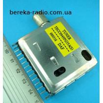 СКВ TECC0949PG35A(S) (без підсилювача сигналу)