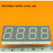 494 4-х цифр. інд. 0.56