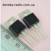 LD1117AV /TO-220 (1.25-15V/0.8A)