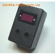 РМ-1 Цифровий регулятор потужності  (1kW)