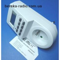 Таймер цифровий (URZ2001-1) (2001А)