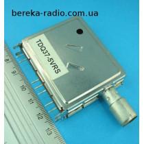 СКВ TDQ-37-5VRS (5V, аналог)