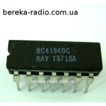 RC4194DC /DIP-14