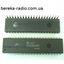 HD63B03RP /DIP-40