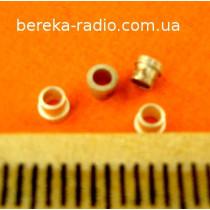 Пістон d=1.5mm (посріблений)