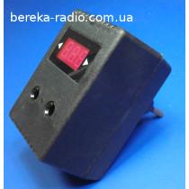 УТ-01 універсальний таймер Т=(0,1с - 25 год)
