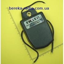 Фільтр живлення авто 12V/10А TAWR-PROWEST