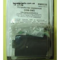 BM8038 GSM-сигналізація