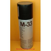 M-33 200ml Масло технічне