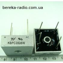 KBPC3506W (35A, 600V)