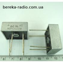 KBPC5010W (50A, 1000V) MIC
