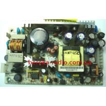 MPT-45C 43.5W 5V/3A, 15V/1.6A, -15V/0.3A