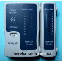 Тестер TL-468 = M810 (NAR 0167)