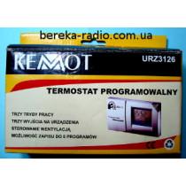 Терморегулятор програмований BNDQ-T4XX URZ3126