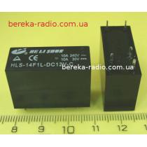 HLS-14F1L-DC12V-C