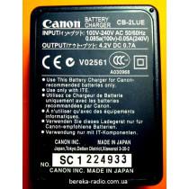 4.2V/0.7A CANON CB-2LUE
