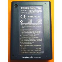 4.2V/0.7A CANON CB-2LXE