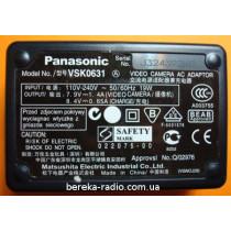 8.4V/1.2A PANASONIC VSK 0631