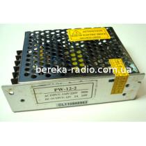 12V/2.0A 24W PW-12-2 (Uвх=90/264V, 110x78x35mm)