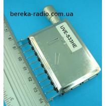 СКВ UVE-S33HE (9 pin) (на кабельне)