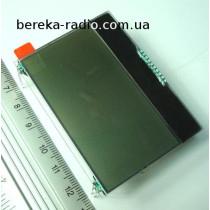 LCD RDX154-GC (графічн.інд, 133х64точки, драйвер PCF8531, підсв. TB103