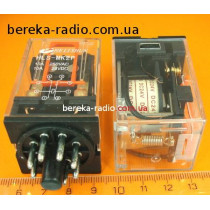 HLS-MKP2P-2C DC24V (10A/250VAC/28VDC)