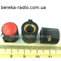 KK-14 ручка на вісь 6mm