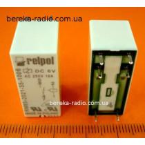 RM85-2011-35-1006 6VDC AC250V 16A