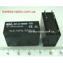 HLS-14F3L-DC5V-2C