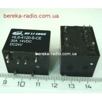 HLS-4120-S-CE-1C 24VDC