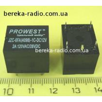 JZC-6FA (4098)-1C-DC12V PROWEST