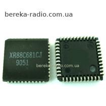 XR88C681CJ-9051