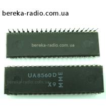 UA8560D=Z80A-SIO /DIP-40
