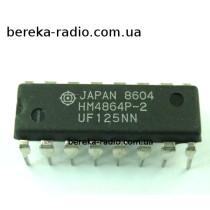 HM4864P-2 /DIP-16