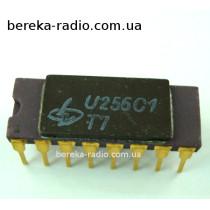 U256C1 /DIP-16