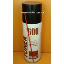TUNER 600 200ml (засіб для очистки високочастотного обладнання)