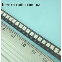Світлодіод SMD 3528 синій 468nm, 220mcd, 120*, HL-A-3528H203BC