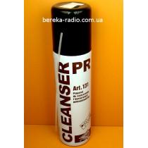CLEANSER PR  60ml  (препарат для очистки та консервації потенціометрів)