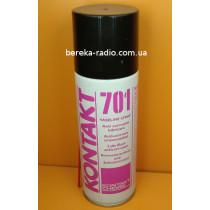 KONTAKT 701 200 ml (Масло парафінове біле)