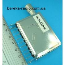 СКВ UVE-S33HE (8 pin) (на кабельне)