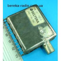 СКВ KS-H-132 O =ECL2787-74-V (10pin, +5V, цифр,D/K)