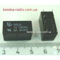 RS-5=HLS-4078-DC5V-2C