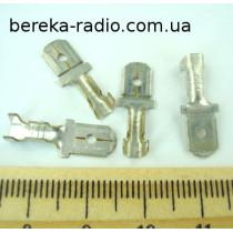 ST-035/3 (клема штекер 6,3x0,8mm)