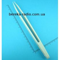 Пінцет антистатичний 115 mm 93303